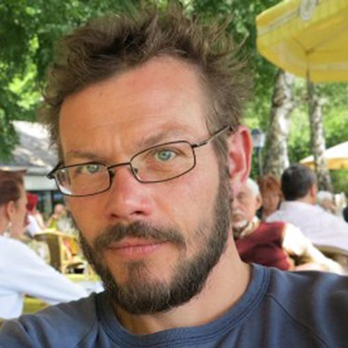 Bruno Pocheron