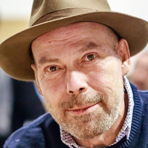 Bo Thomas Henriksson