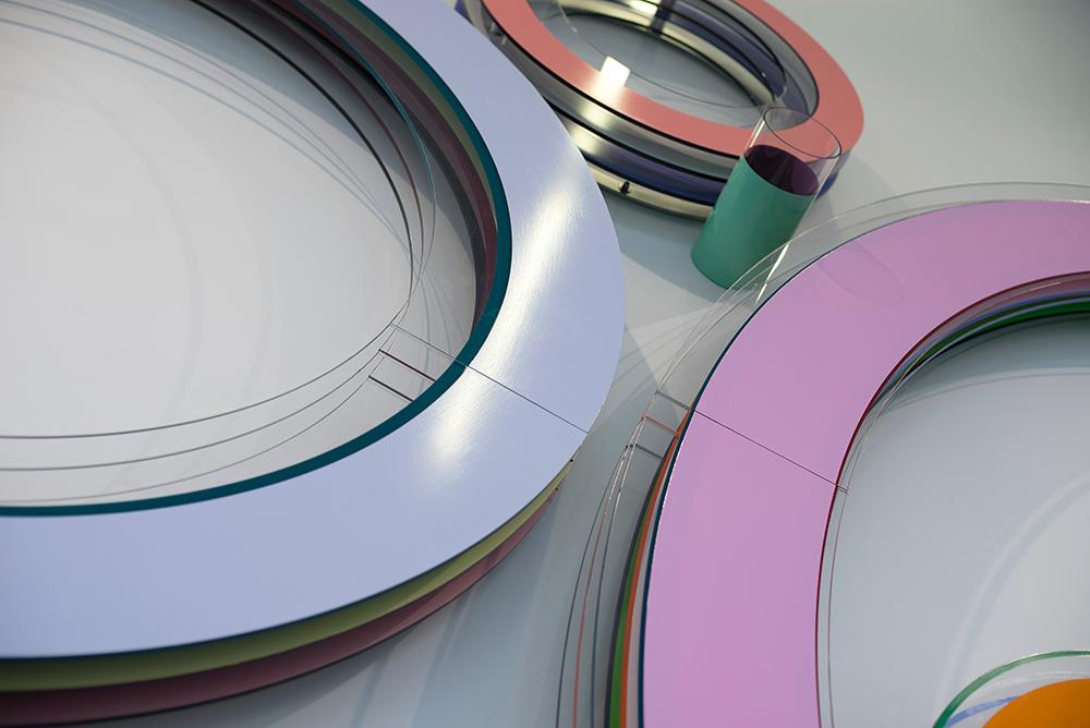 Jörg Neuweiler - Detail Rings