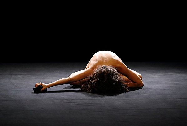 Isabelle Schad | 'SOLO FOR LEA' Dance Performance