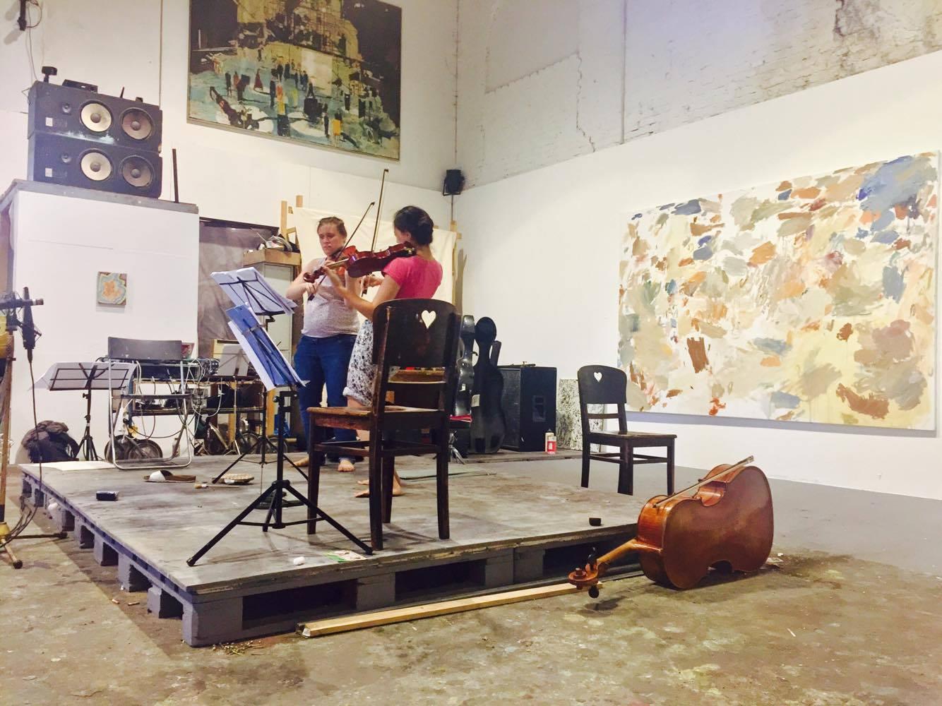 Shasta Ellenbogen Classical Concert