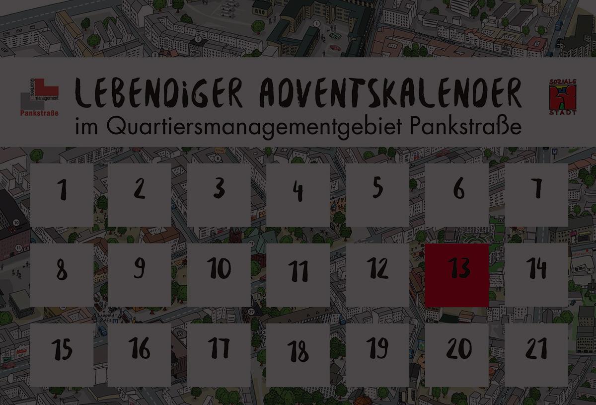 Live Advent Calendar