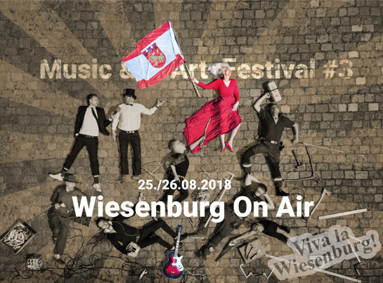 Wiesenburg ON AIR | Festival #3