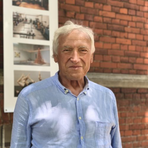 Frank Rommel Board of Executives 2020