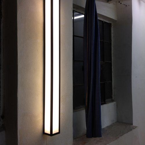 Paul Klier - lamp
