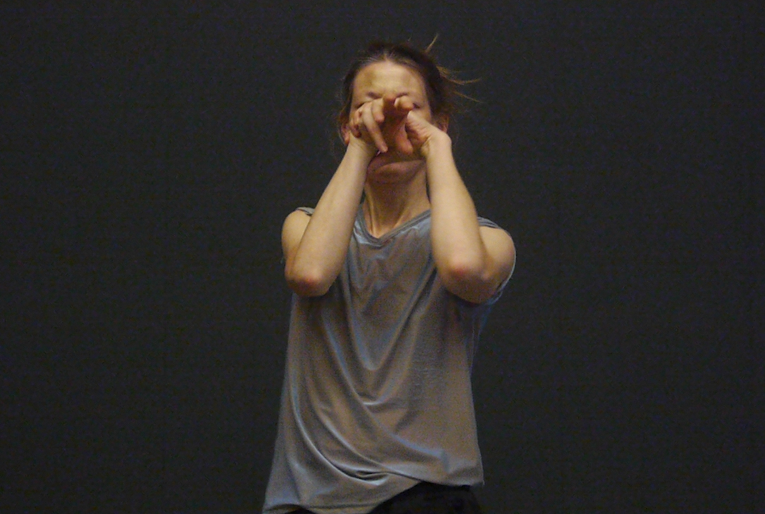 Isabelle Schad | 'ROTATIONS' Dance Performance